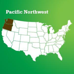 Scotts Turf Builder Grass Seed Pacific Northwest