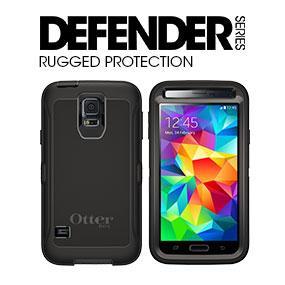 Amazon Com Otterbox Defender Series Samsung Galaxy S5