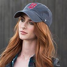 '47 Brand MLB Clean Up Adjustable Hat