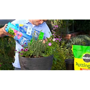 Potting Mix, Potting Soil, Soil, Containers, Orchid, Cactus, Palm, African Violet, Flowers, Plants,