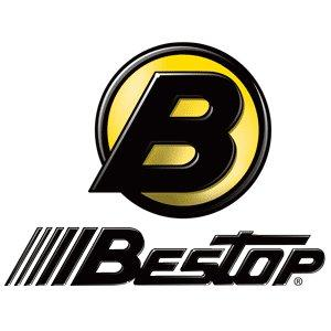 Bestop Running Board Side Steps Nerf Bars Truck Step Steps