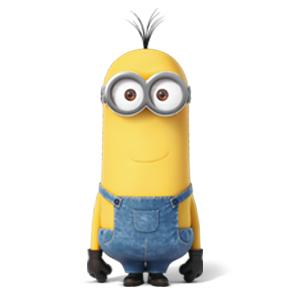 """""""Big Brother"""" and knows that minions without a master are minions"""
