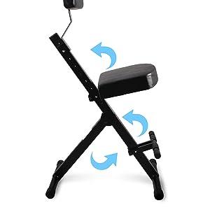 Amazon Com Pyle Pkst70 Durable Portable Adjustable