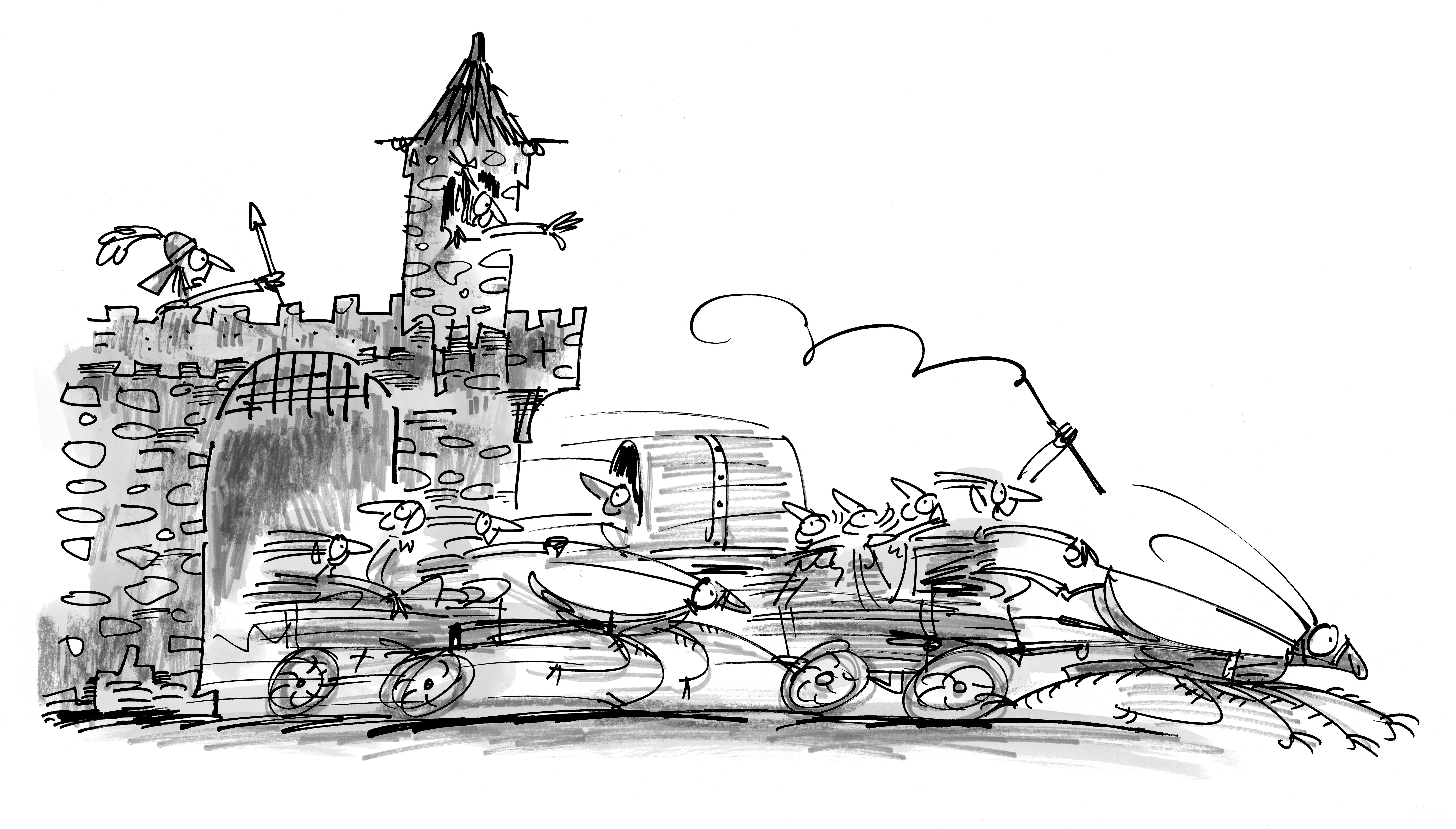 Problem opening castle story - Storm8 Community Forums