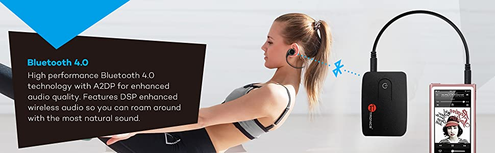 Bluetooth 4.0 Transmitter