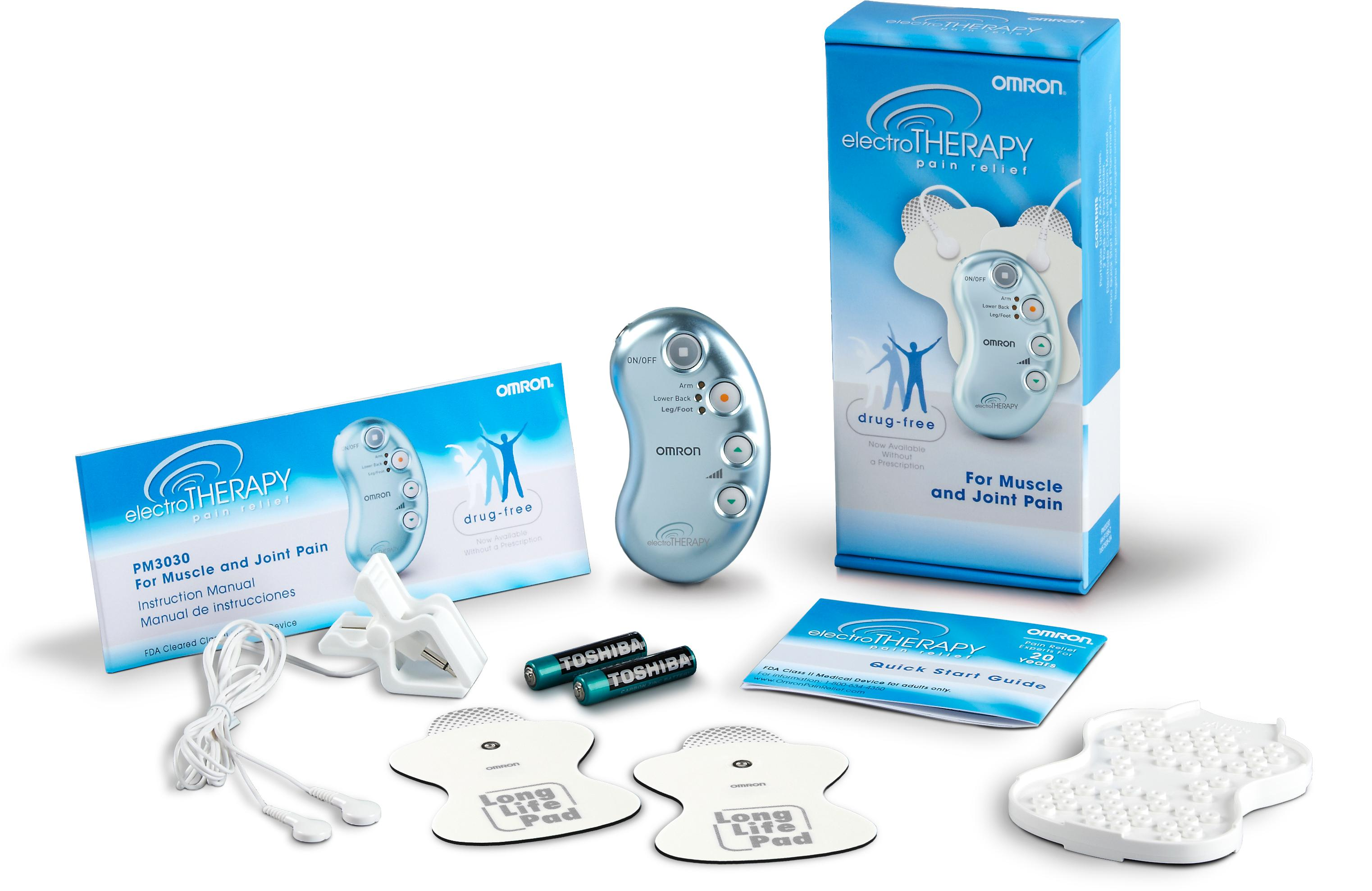 electrotherapy machine reviews