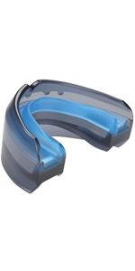 ultra double braces mouthguard, braces mouth guard for top and bottom teeth