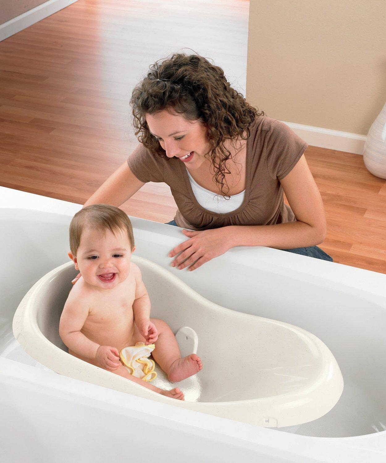 fisher price calming waters vibration bathing tub baby bathing. Black Bedroom Furniture Sets. Home Design Ideas