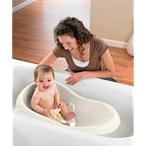fisher price calming waters vibration bathing tub baby bathing seats and tubs baby. Black Bedroom Furniture Sets. Home Design Ideas