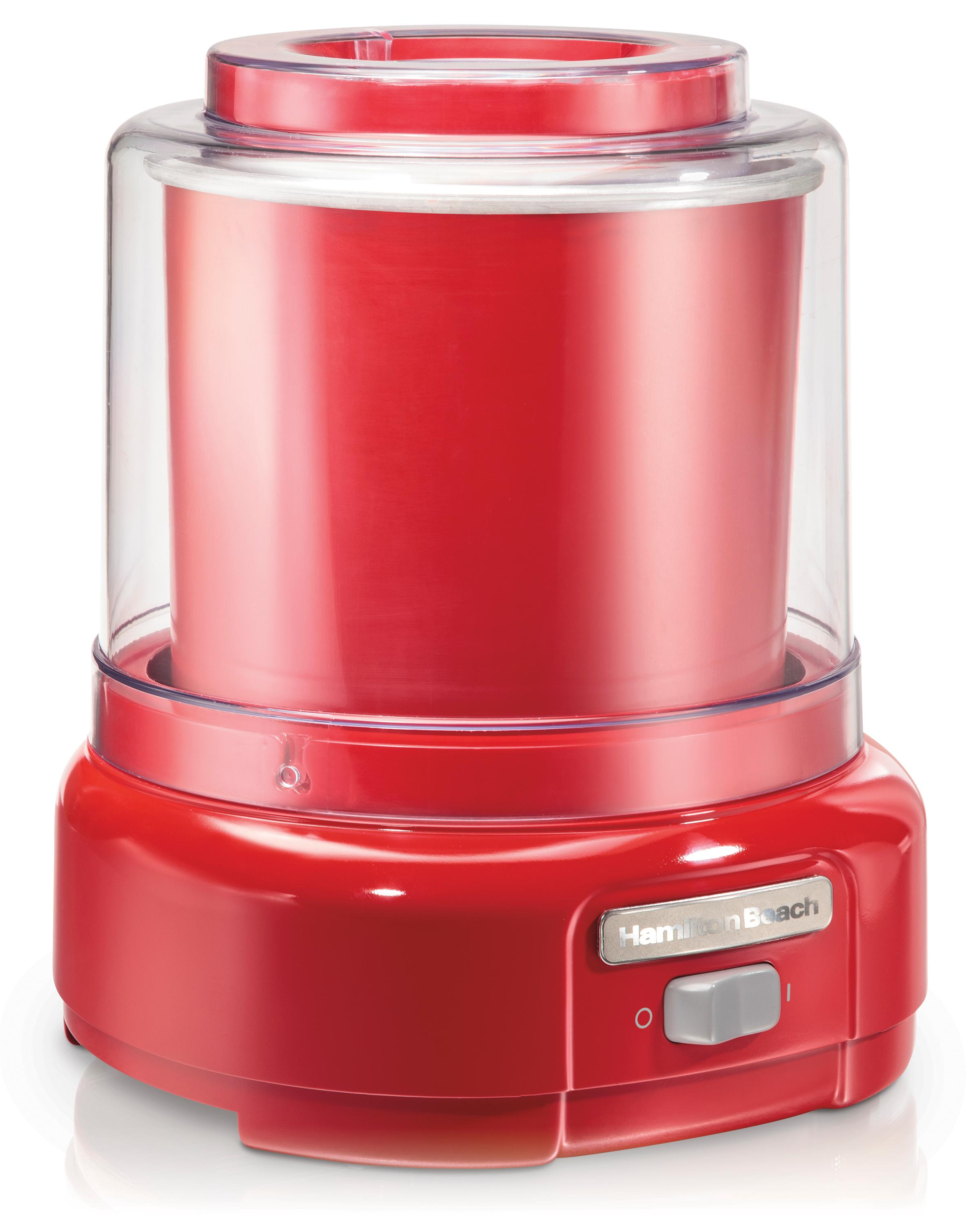 Hamilton Beach 68881 Ice Cream Maker 1 5