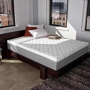 Memory foam mattress, tempurpedic