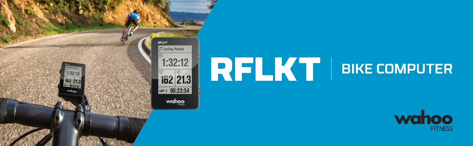 RFLKT Bike Computer