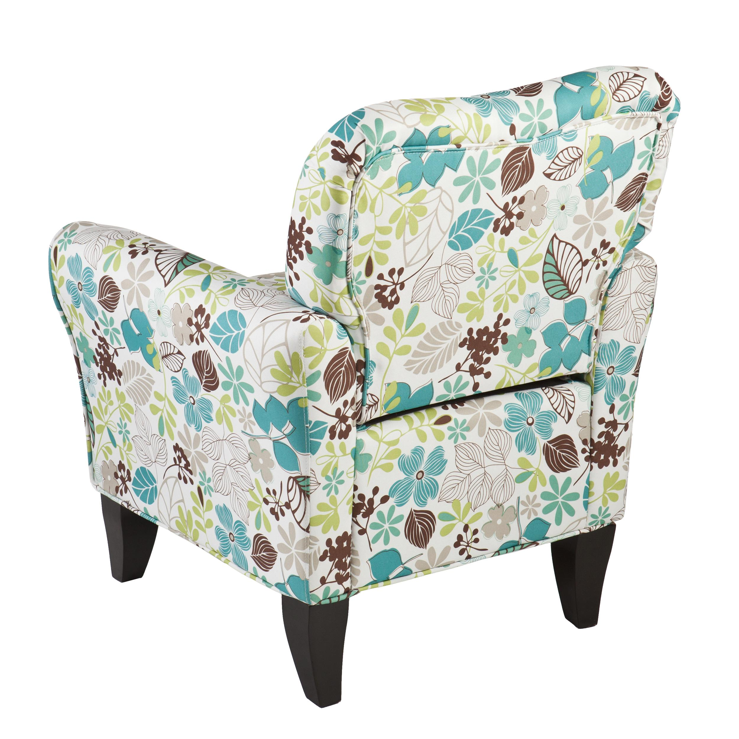 Southern Enterprises Dahlia Upholstered