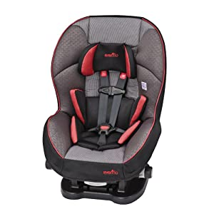 evenflo triumph lx convertible car seat mosaic. Black Bedroom Furniture Sets. Home Design Ideas