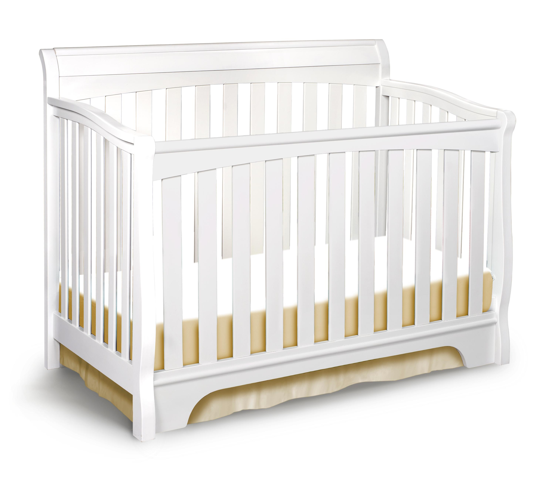 Delta Crib Toddler Bed Rail Baby Crib Design Inspiration