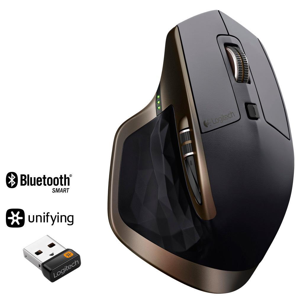 Amazon.com: Logitech MX Master Wireless Mouse (910-004337): Computers
