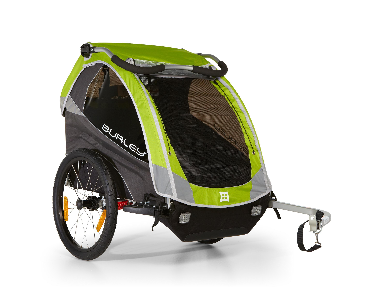 d 39 lite burley child carrier jogger thule instep. Black Bedroom Furniture Sets. Home Design Ideas