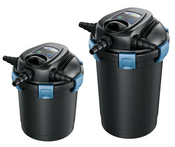 Aquascape 95053 ultraklean 2000 gallon for Filter for 100 gallon pond