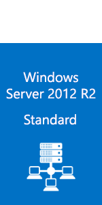 Get Windows Server 2012 R2 Essentials from Microsoft Partner's HalfRain eStore