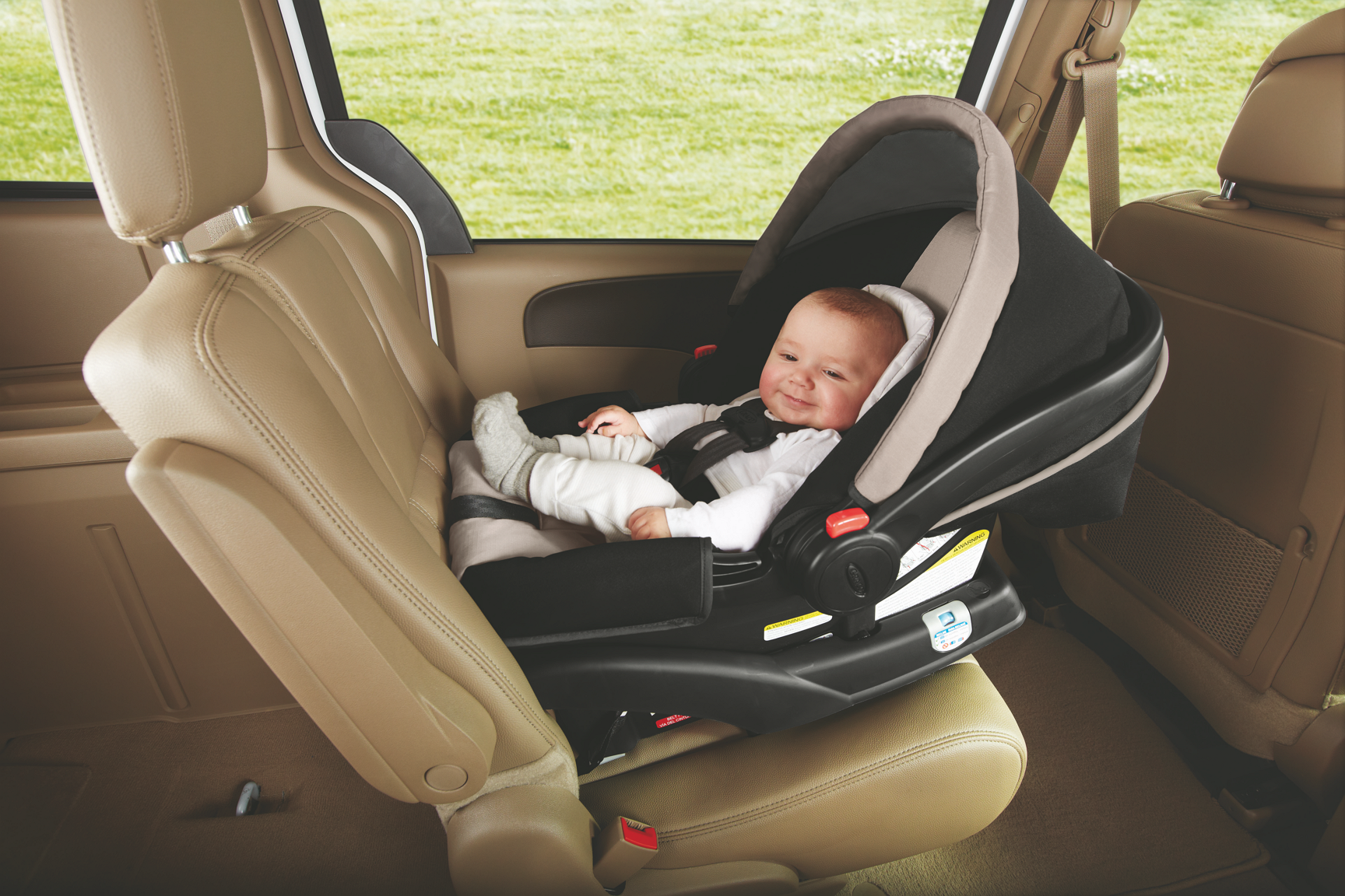 Amazon Child Car Safety Seat