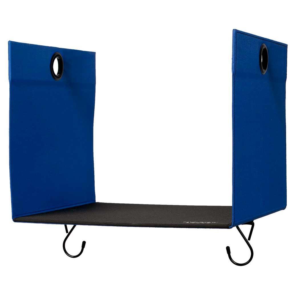 Amazon.com : Five Star Locker Shelf Extender, Blue (72242) : Modular