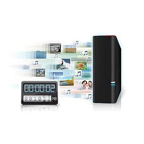 drivestation ddr, desktop hd, external hard drive, 1 drive,
