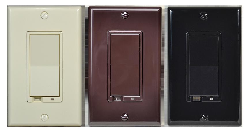 gocontrol wall mount dimmer switch z wave. Black Bedroom Furniture Sets. Home Design Ideas