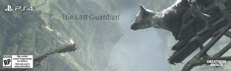 the;last;guardian;tlg;ps4;playstation;4;shadow;of;the;colossus;ico