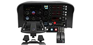 Get the Ultimate Pre-made Flight Sim Cockpit
