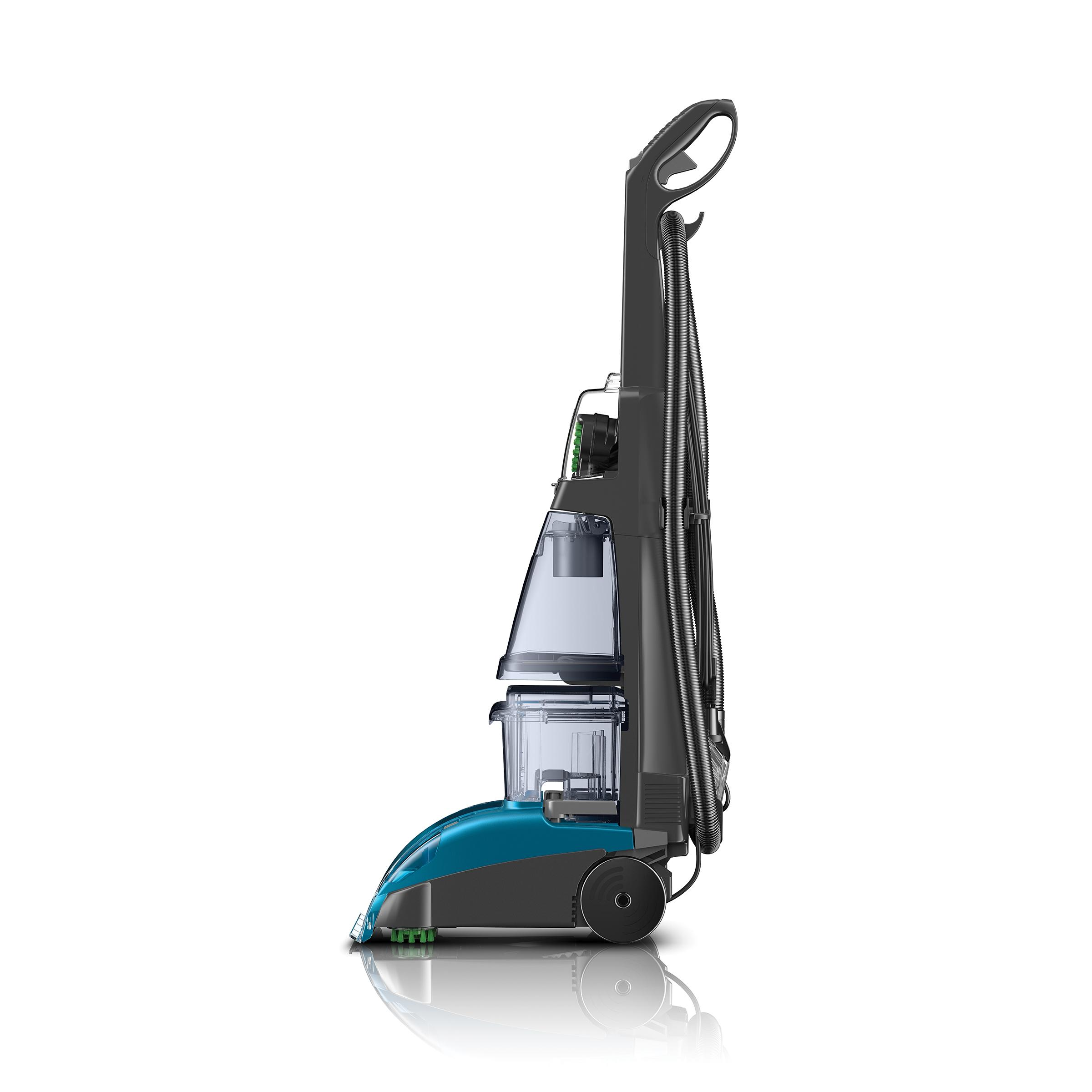upholstery steam cleaner machine