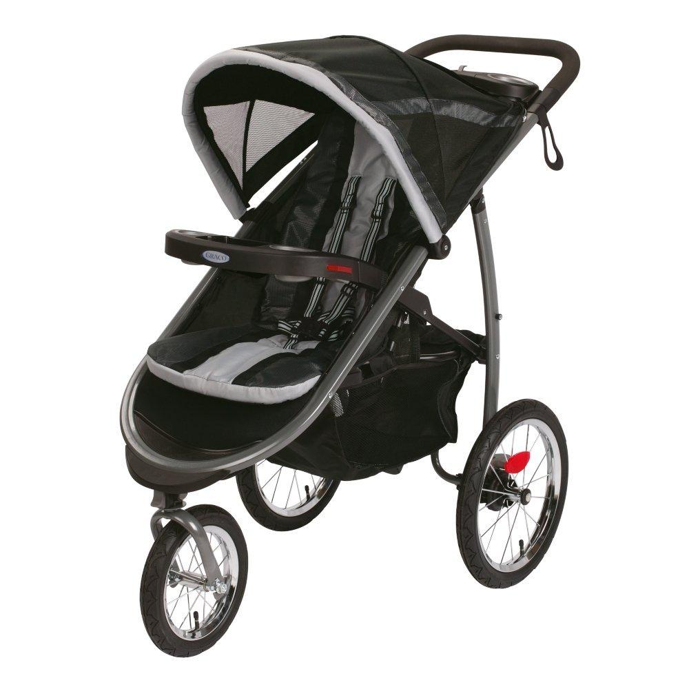Graco Fastaction Fold Jogger Connect