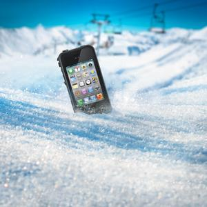 lifeproof iphone 4 4s case fre waterproof