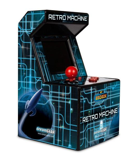my arcade retro machine 200