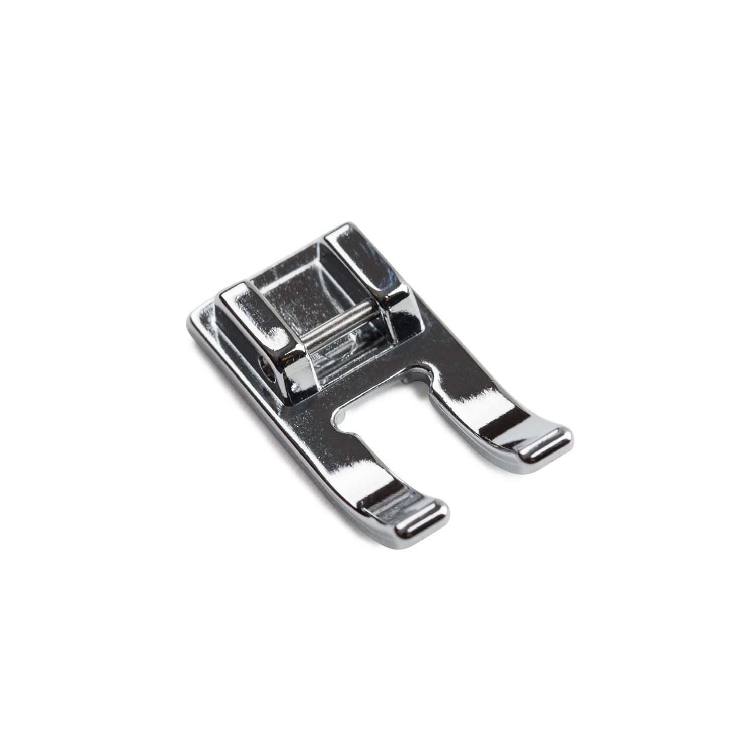open toe foot for sewing machine