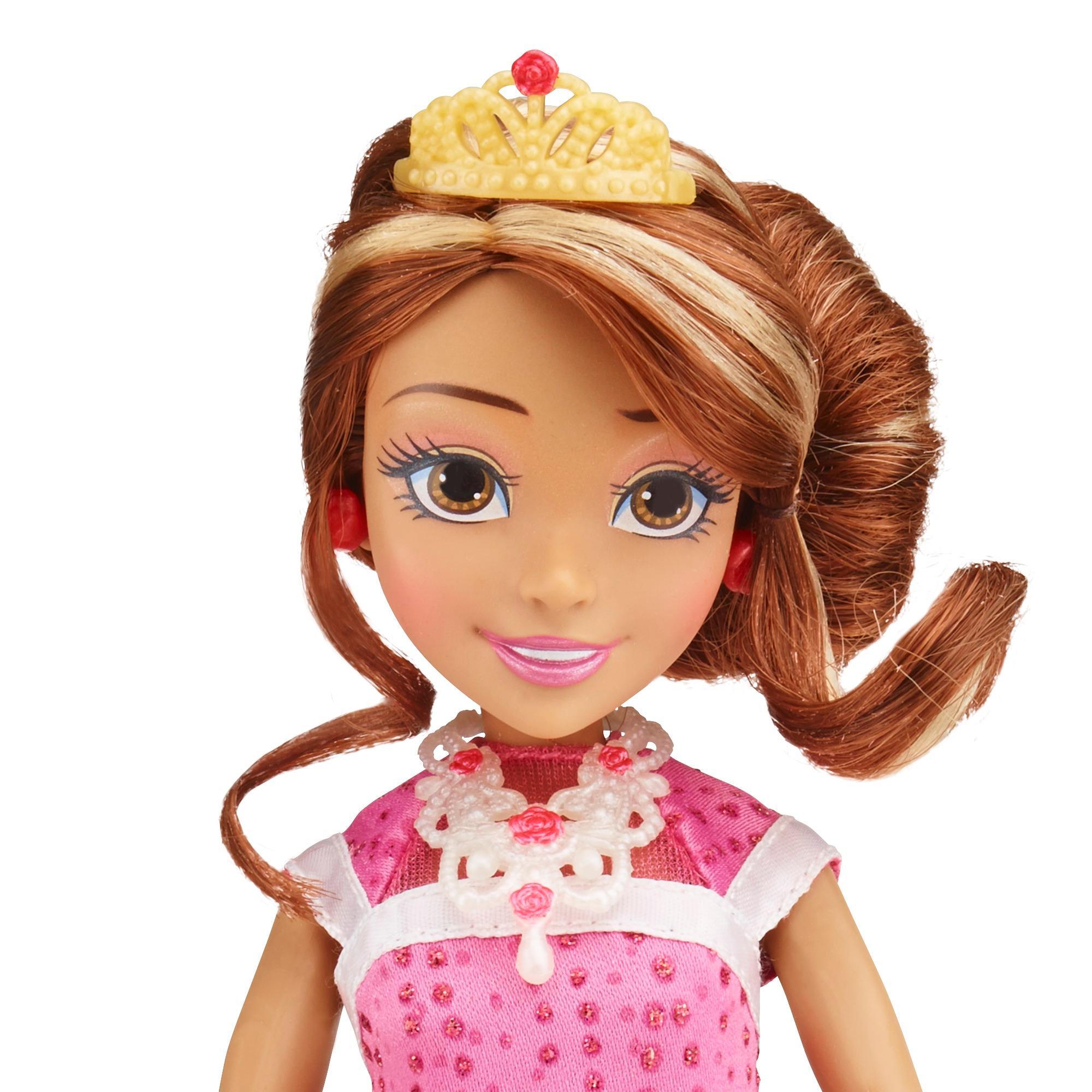Amazon.com: Disney Descendants Coronation Audrey Auradon Prep Doll