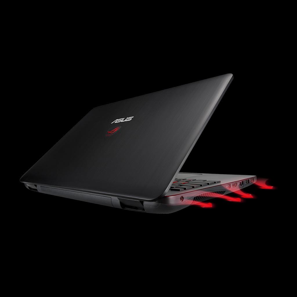 "Amazon.com: ASUS ROG GL551JM-DH71 15.6"" Gaming Laptop (OLD"