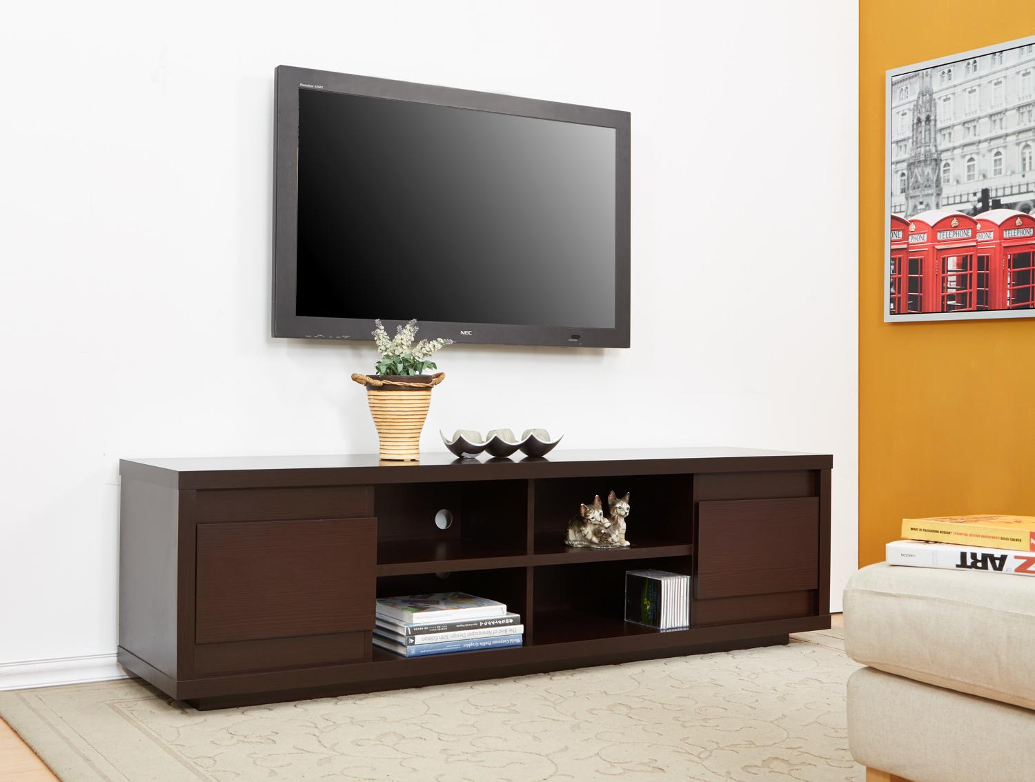 lab kirry multi storage tv stand the enitial lab kirry multi storage