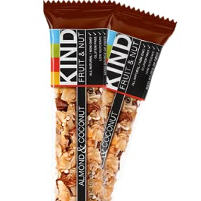 Almond & Coconut 12-Pack