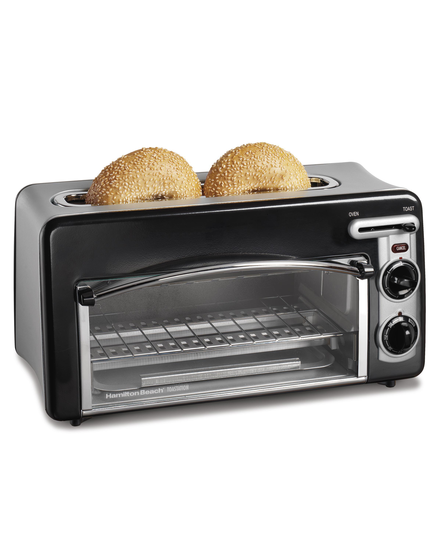 Single Slice Toaster Small Kitchen