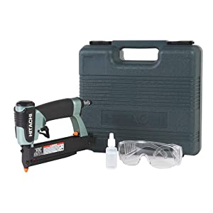 hitachi nailer, pinner, np35a