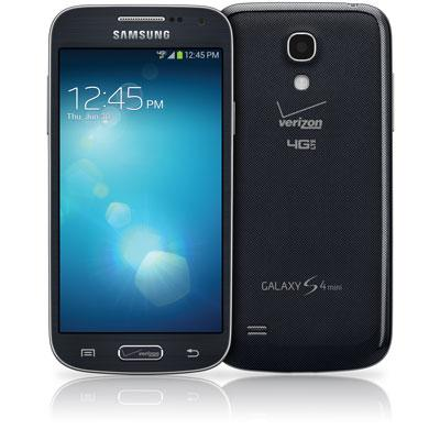 Samsung Galaxy S4 I545 16GB Verizon CDMA Cell Phone - Black