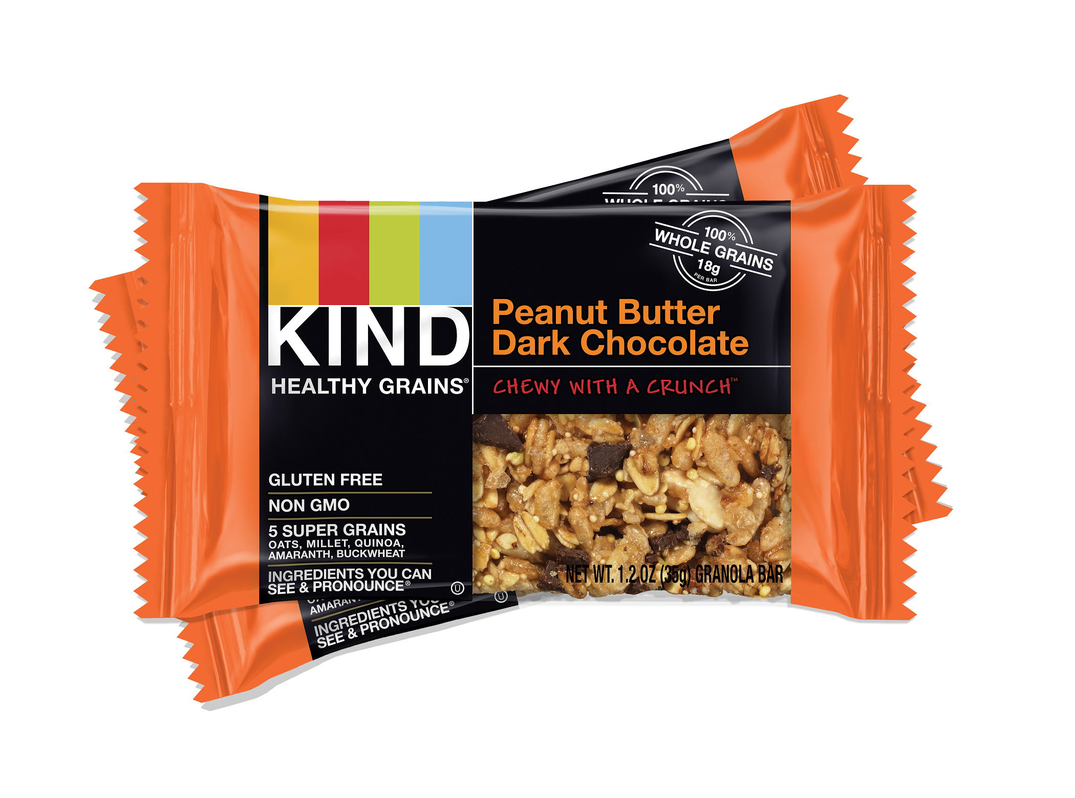 Kind chocolate