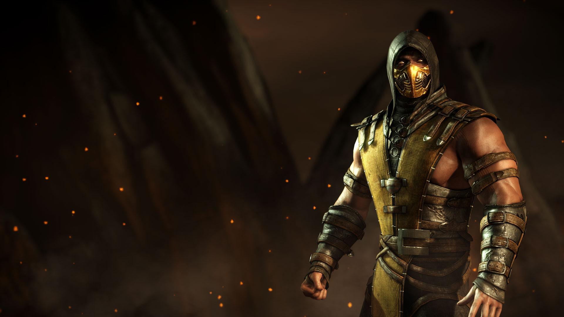 Amazon.com: Mortal Kombat X: Kollector's Edition - PlayStation 4
