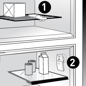 acurite refrigerator freezer wireless digital thermometer 00986 manual