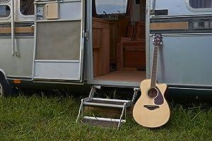 acoustic guitar yamaha natural fg700s solid