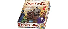 ticket to ride various toys games. Black Bedroom Furniture Sets. Home Design Ideas