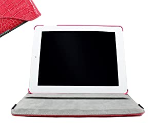 IPAD CASE STAND BY SANOXY