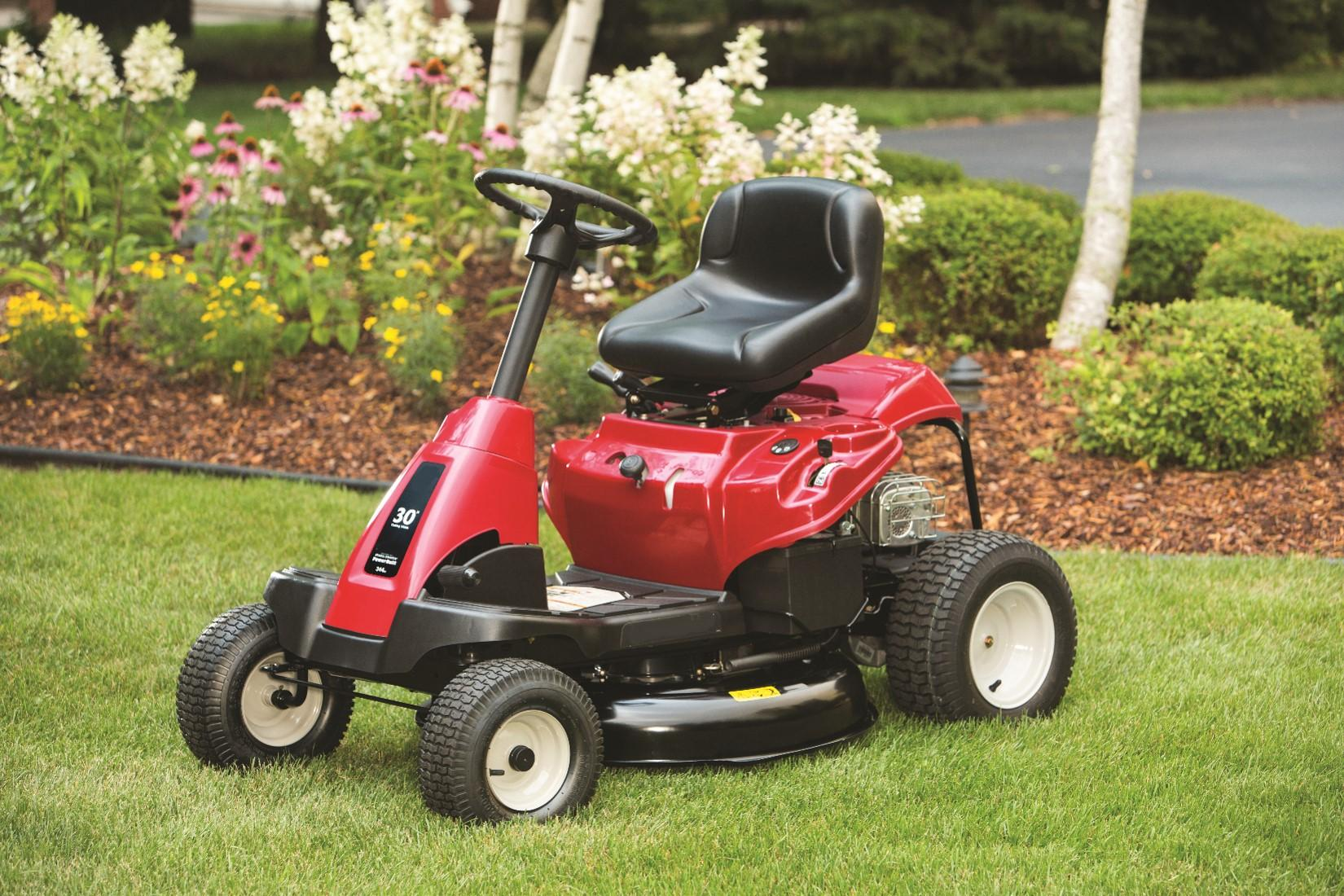 Craftsman ride on mower for sale car interior design - Lawn mower for small spaces decor ...