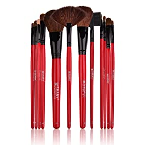 makeup brushes cosmetics sigma elf nyx face wash urban decay thebalm blush lipstick concealer opi