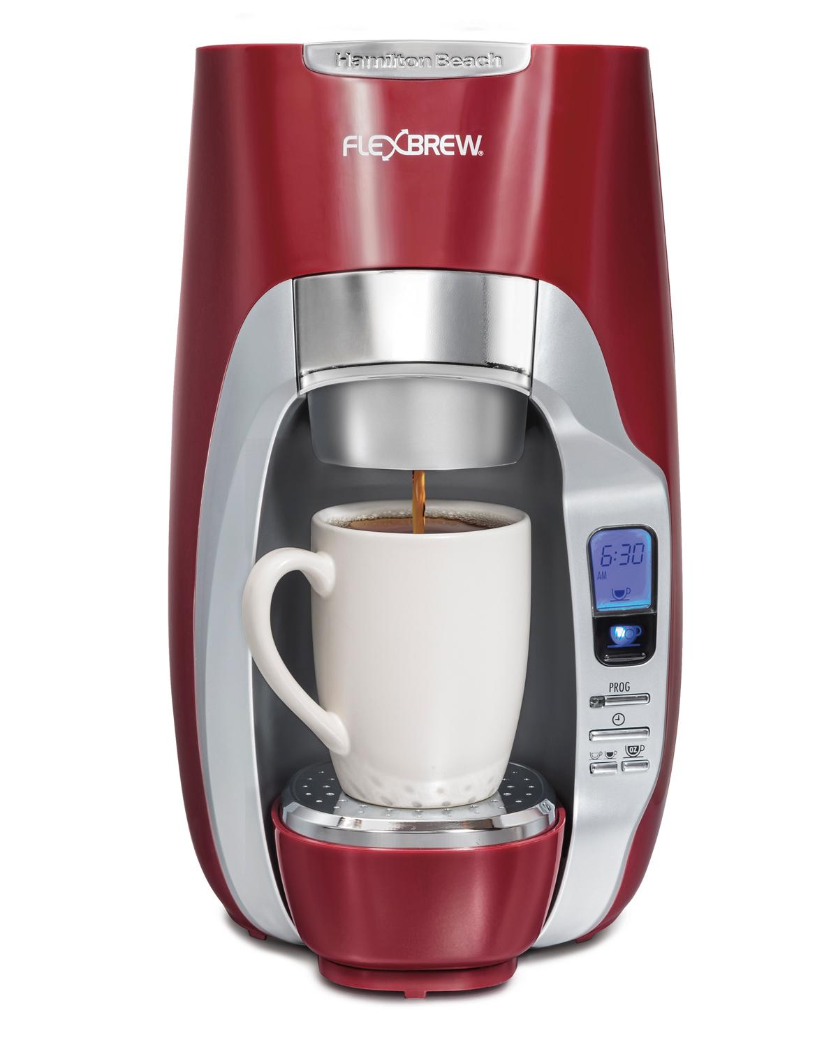 Hamilton Beach 49994 Flexbrew Programmable